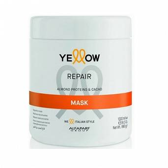 YELLOW MASKA REPAIR 1000 ml