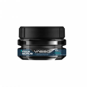 VASSO FACE SCRUB PEELING DO TWARZY 250 ML