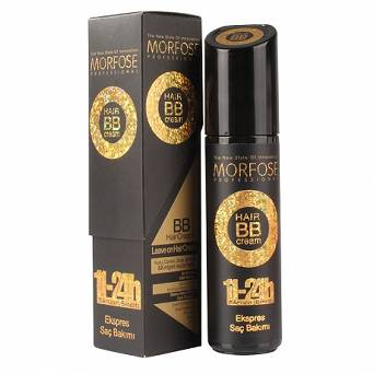 MORFOSE KREM DO WŁOSÓW BB 150 ML