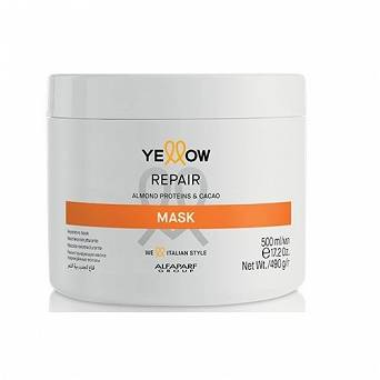 YELLOW MASKA REPAIR 500 ml