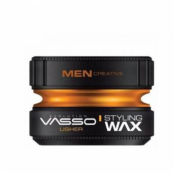 VASSO HAIR STYLING WAX USHER 150 ML