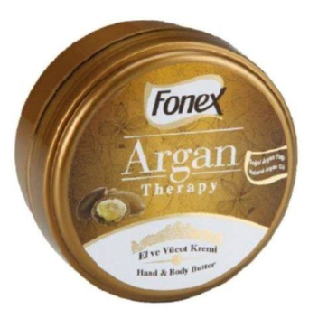 FONEX ARGAN THERAPY MASKA DO WŁOSÓW 300 ML
