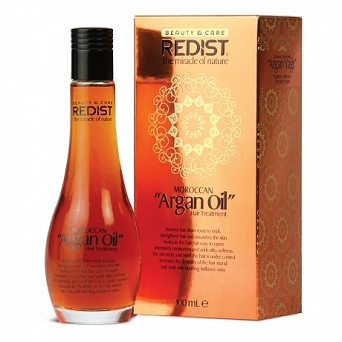 REDIST MAROCCAN ARGAN OIL OLEJEK ARGANOWY 100 ML