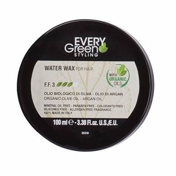 EVERY GREEN WATER WAX WODNY WOSK DO WŁOSÓW 100 ml