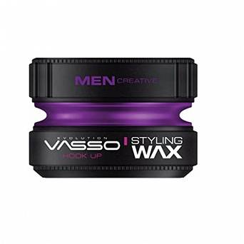 VASSO HAIR STYLING WAX HOOK UP 150 ML