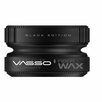 VASSO HAIR STYLING WAX FIBER GRAVITY 150 ML