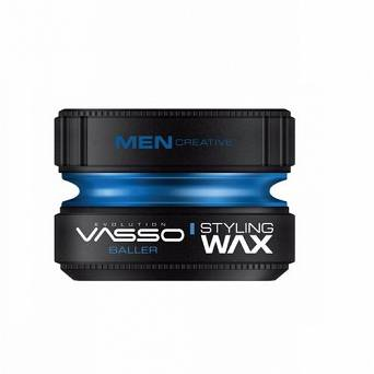 VASSO HAIR STYLING WAX BALLER 150 ML