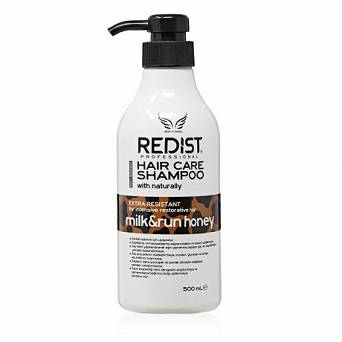 REDIST CARE MILK & HONEY SZAMPON 500 ML