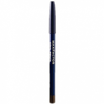 MAX FACTOR KHON PENCIL CZARNA KREDKA DO OCZU