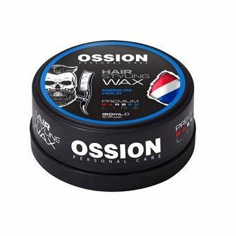 MORFOSE OSSION BARBER WAX MEDIUM HOLD 150 ml