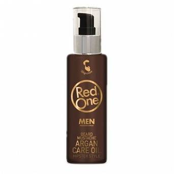 REDONE BEARD MUSTACHE ARGAN OIL OLEJEK DO BRODY 50 ML