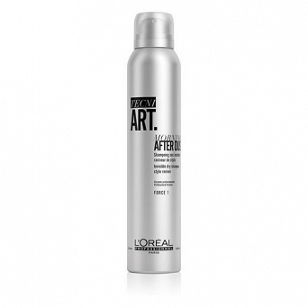 LOREAL TECNI ART MORNING AFTER DUST SUCHY SZAMPON 200 ml