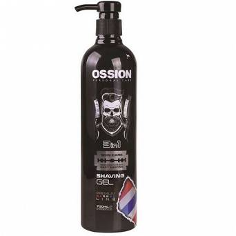 MORFOSE OSSION BARBER ŻEL DO GOLENIA 3W1 700ML