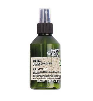 EVERY GREEN BE TEX TEXTURIZING SPRAY 150 ml